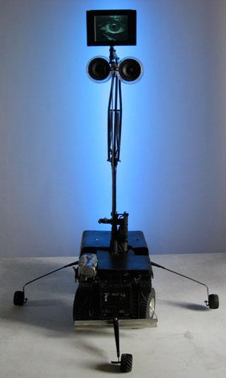 10.funk-robot-no.2