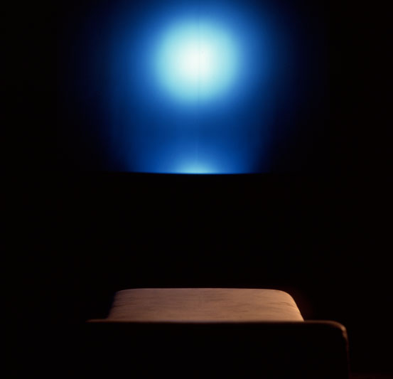 SOUND&LIGHT-INSTALLATION_N.2_1995